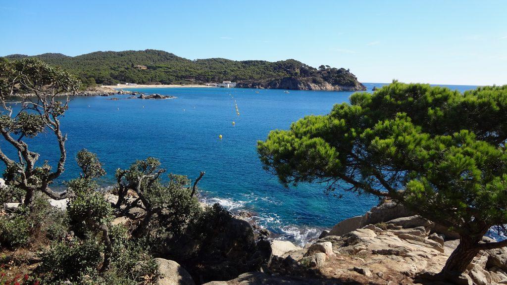 Castell Cap Roig Sport aquatique et nature
